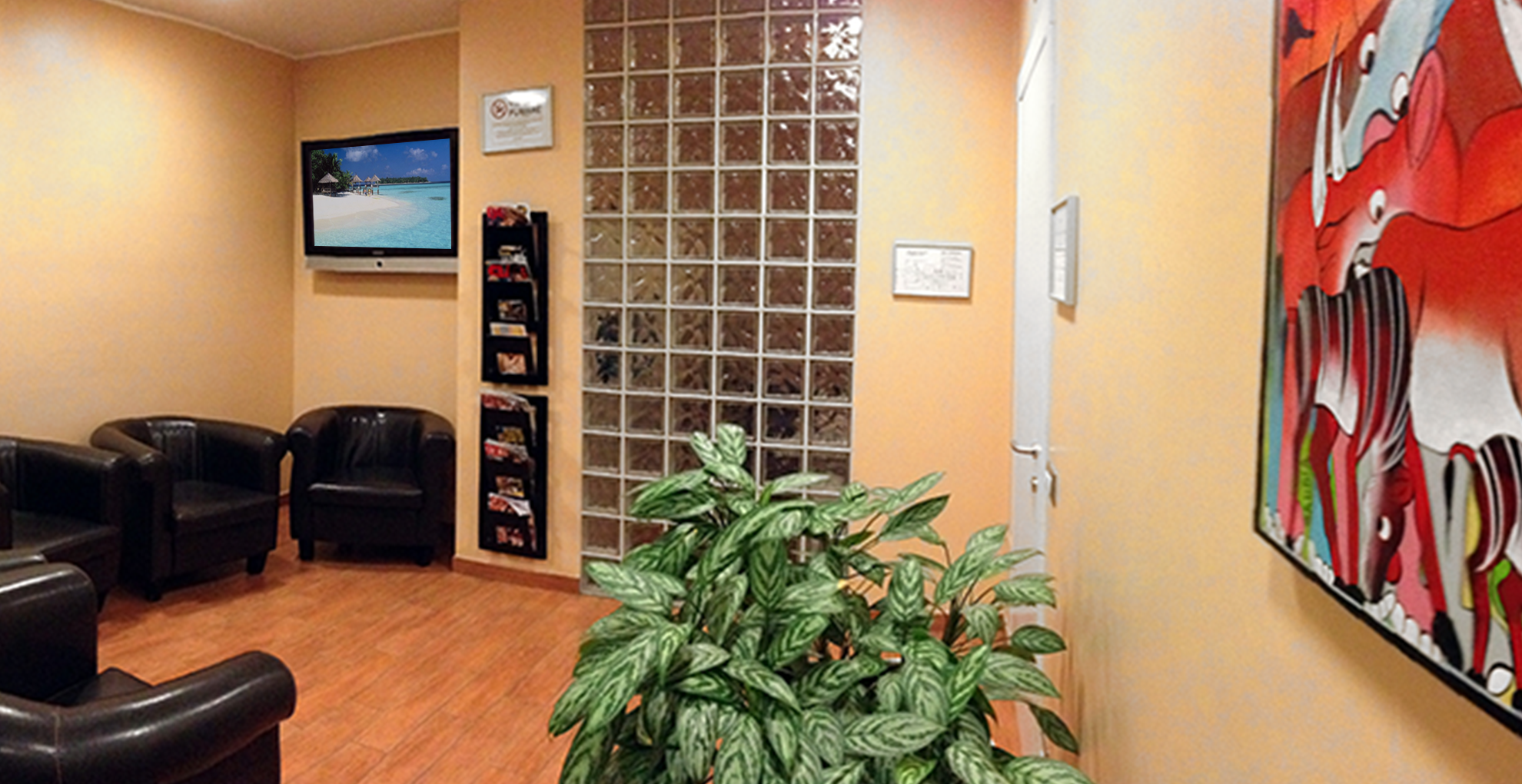 Studio Dentistico Floridia